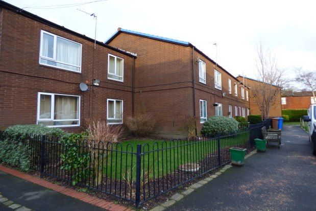 Thumbnail Flat to rent in Iveagh Court, Rochdale