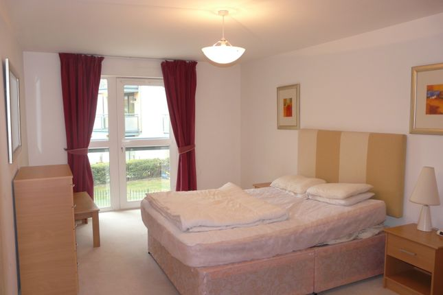 Thumbnail Flat to rent in Lorrimore Road - Student Accommodation, Kennington