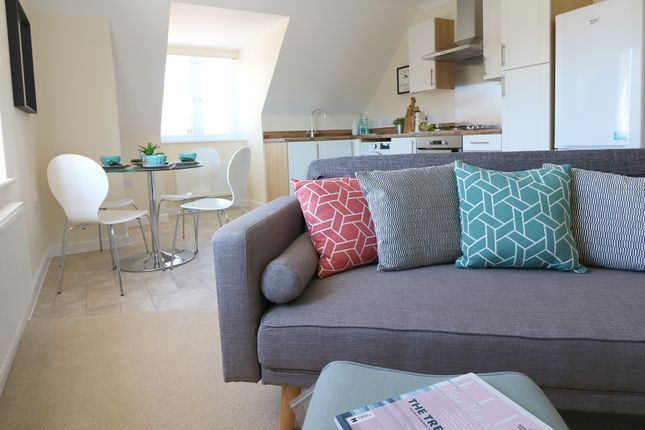 Living Room of Portsmouth Road, Liphook GU30