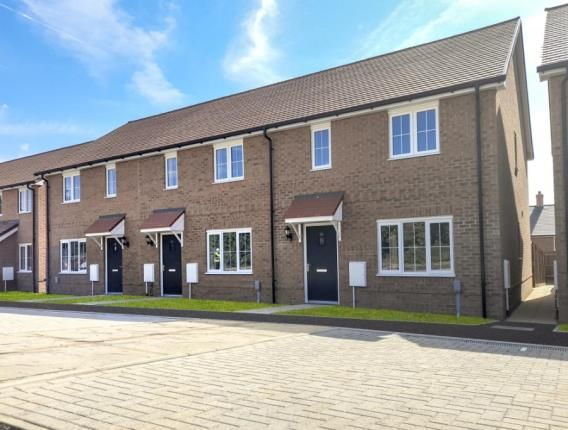2 bed terraced house for sale in Watermans Park, Coldharbour Road, Gravesend, Kent DA11