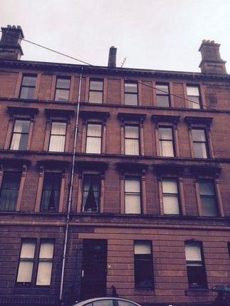 Thumbnail Flat to rent in Kersland Street, Hillhead