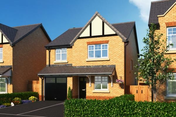 """Thumbnail Property for sale in """"The Ludlow At Cottonfields"""" at Gibfield Park Avenue, Atherton, Manchester"""
