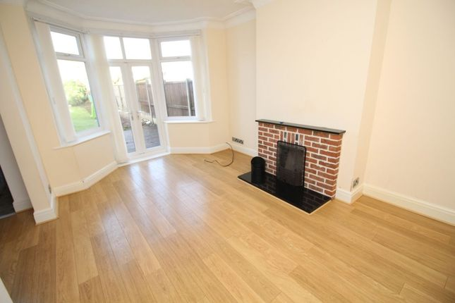 Thumbnail Semi-detached house to rent in Duchess Drive, Bispham, Blackpool