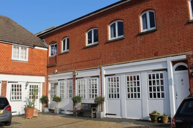 Thumbnail Property to rent in De Walden Mews, Meads Road, Eastbourne