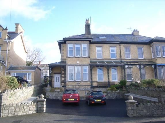 Thumbnail Semi-detached house for sale in North Road, Caernarfon, Gwynedd