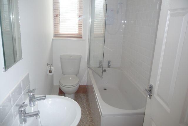 Bathroom of St.Davids Road South, Lytham St.Annes FY8