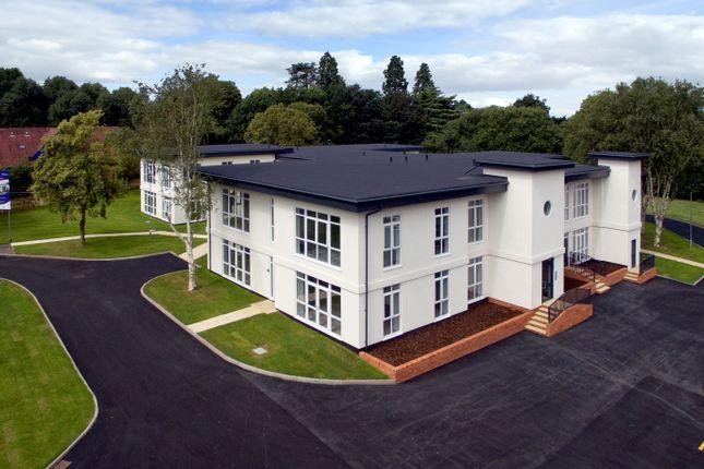 2 bed flat to rent in Danescourt Road, Tettenhall, Wolverhampton