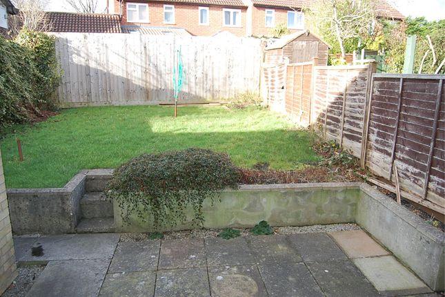 Garden of Handford Way, Longwell Green, Bristol BS30