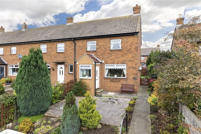 End terrace house for sale in Weston Lane, Otley
