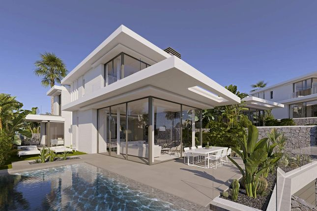 Thumbnail Villa for sale in Abama Luxury Residences, Guía De Isora, Tenerife, Canary Islands, Spain