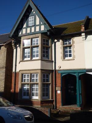 Thumbnail Office for sale in 20 Hartford Road, Huntingdon, Cambridgeshire