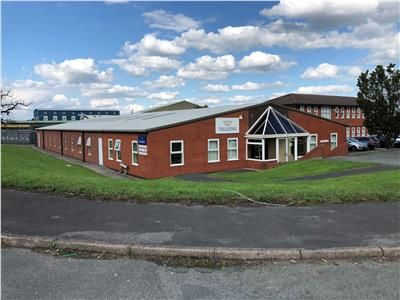 Thumbnail Light industrial for sale in Airfield View, Manor Lane, Hawarden, Deeside, Flintshire