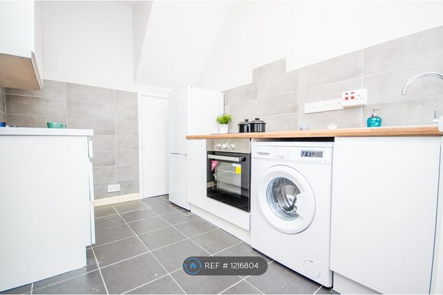1 bed terraced house to rent in Newchurch Road, Bacup OL13