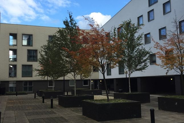 Thumbnail Flat for sale in Maidstone Road, Norwich