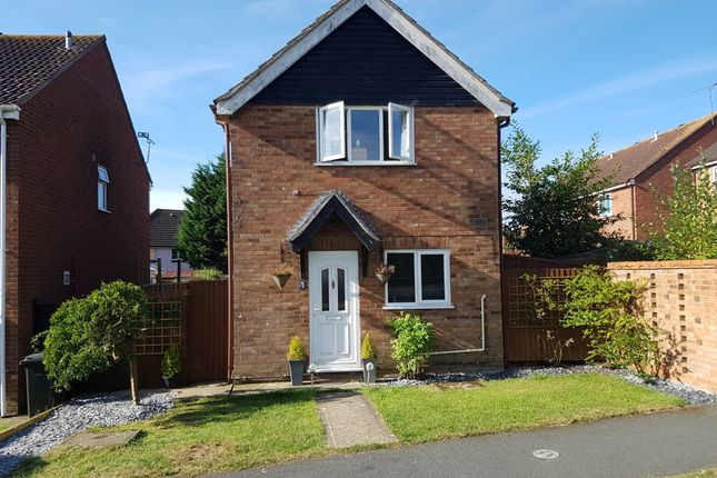 3 bed detached house for sale in Onehouse Road, Stowmarket