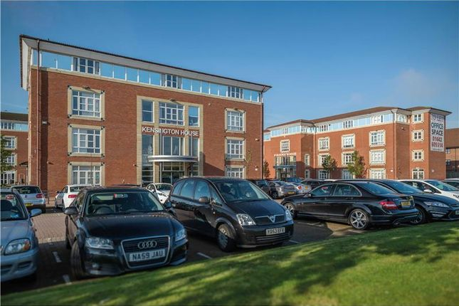 Thumbnail Office to let in Westminster Place, York Business Park, Nether Poppleton, York, Yorkshire, UK