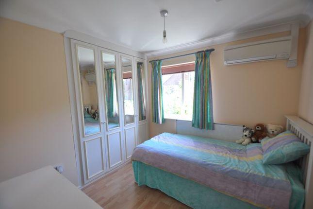 Bedroom 4 of Ramsdell Road, Fleet GU51