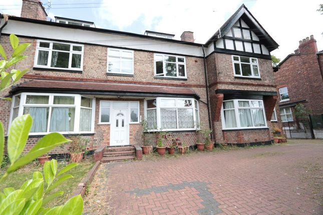 1 bed flat to rent in Demesne Road, Whalley Range, Manchester M16