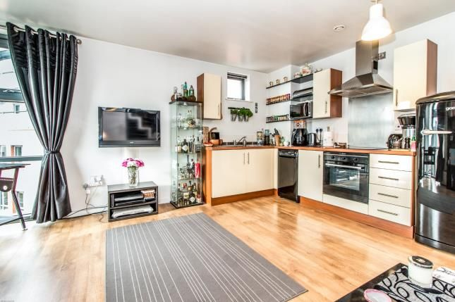 2 bedroom flat for sale in 3 Blantyre Street, Castlefield, Manchester, Greater Manchester