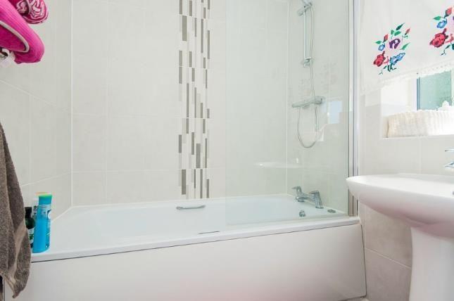Bathroom of Brun Balderston Close, Spilsby PE23