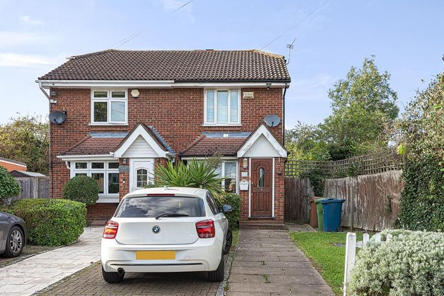 Thumbnail Terraced house to rent in Thirby Cottages, Stanmore