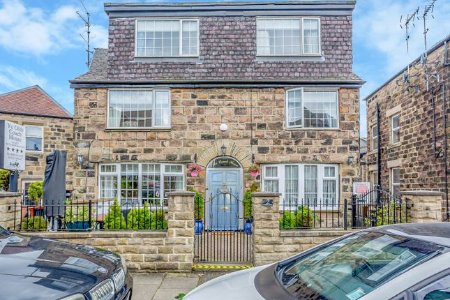 Thumbnail Detached house for sale in Strawberry Dale Terrace, Harrogate