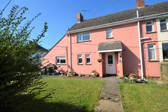 Thumbnail Semi-detached house for sale in Manston Road, Sturminster Newton