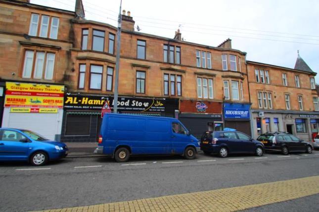 Thumbnail Flat for sale in Albert Drive, Glasgow, Lanarkshire