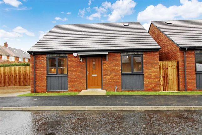 Thumbnail Detached bungalow for sale in Wallington Avenue, North Shields