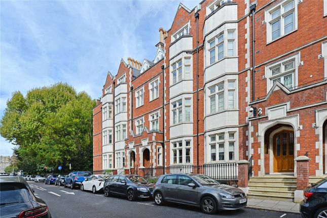 Photo of Rose Square, Fulham Road, London SW3