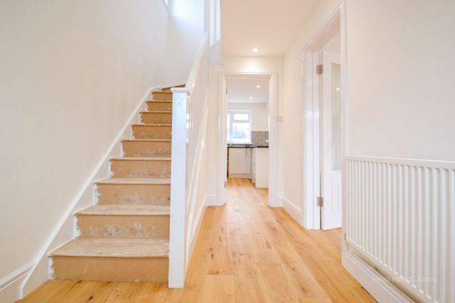 Entrance Hall of Coombe Drive, Sittingbourne ME10