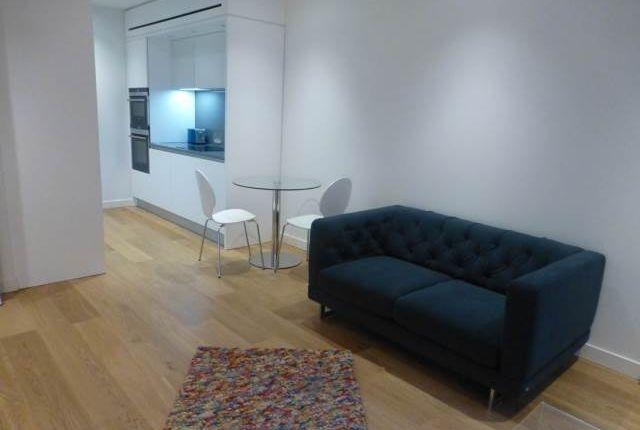 Living Room of Simpson Loan, Qmile, Edinburgh EH3