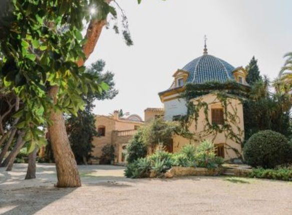 Thumbnail Villa for sale in Spain, Valencia, Alicante, Alicante