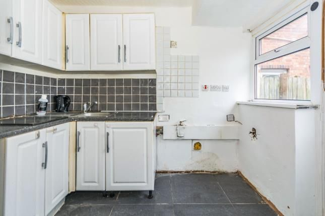 Kitchen of Boyd Grove, Acocks Green, Birmingham, West Midlands B27
