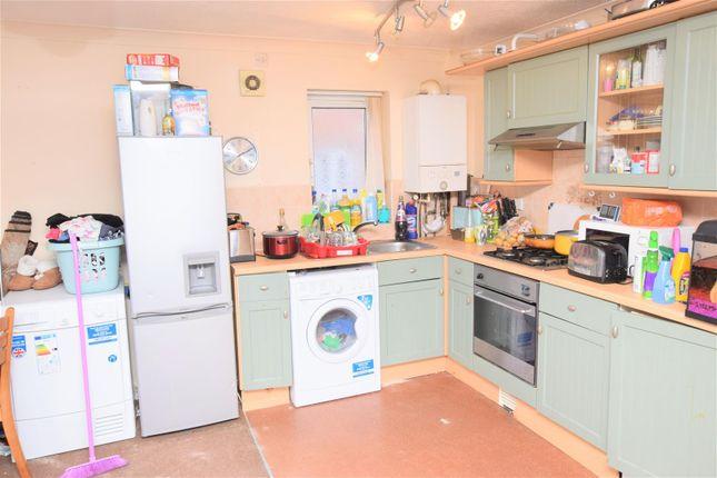 Kitchen of Highfield South, Rock Ferry, Birkenhead CH42