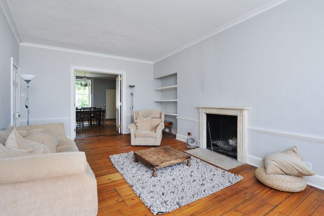 Thumbnail Maisonette to rent in Cavendish Crescent, Bath