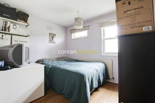 Thumbnail Shared accommodation to rent in Catherine Grove, London