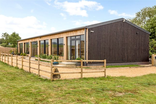 Thumbnail Barn conversion for sale in Meon Hill, Lower Quinton, Stratford-Upon-Avon, Warwickshire