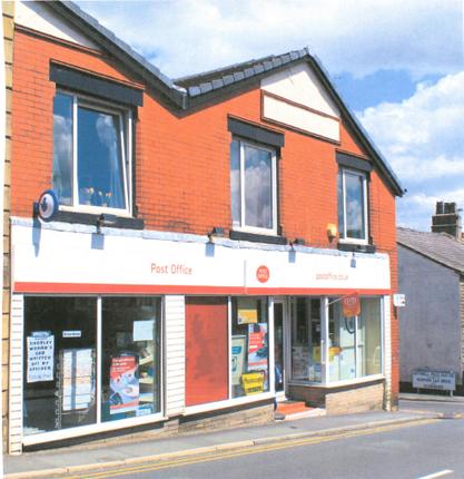 Thumbnail Retail premises for sale in 50-54 School Lane, Brinscall, Lancashire