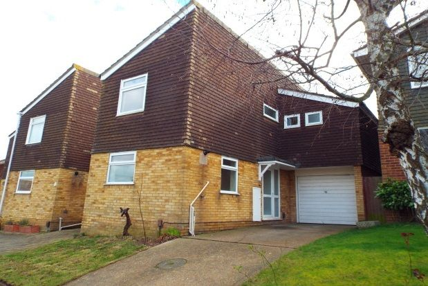 Thumbnail Property to rent in Peregrine Drive, Sittingbourne
