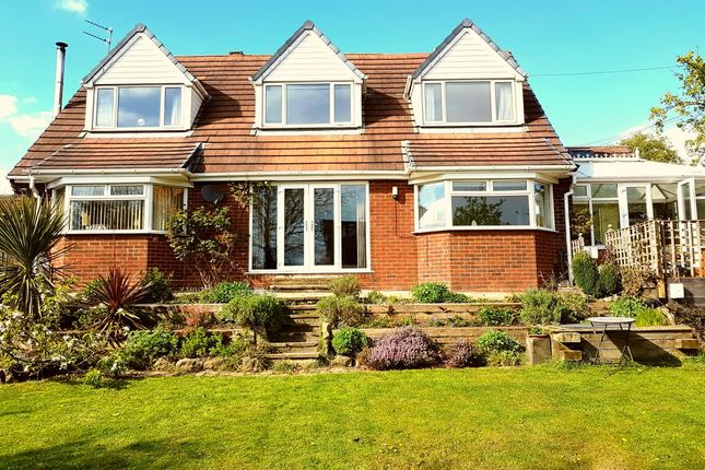 Thumbnail Detached house for sale in Springfield Place, Leeds, West Yorkshire
