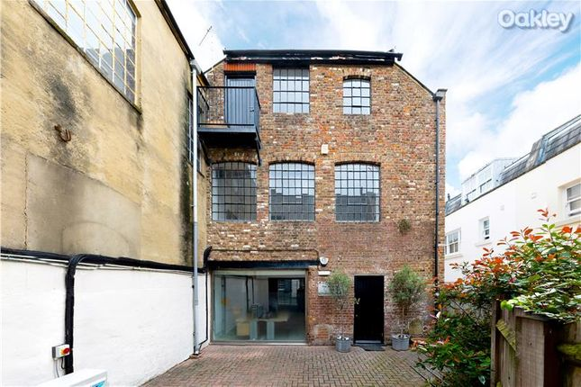 Thumbnail Office for sale in The Warehouse, Gloucester Road, Brighton