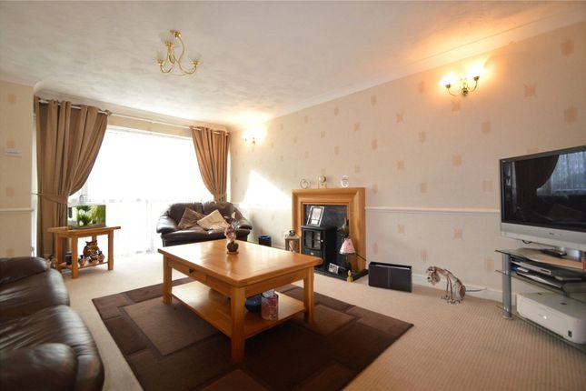 Thumbnail Terraced house for sale in Furrow Way, Maidenhead, Berkshire