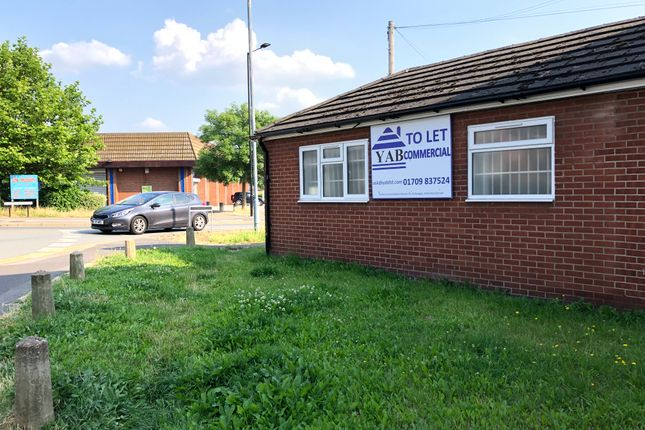 Thumbnail Office to let in Hartley Street, Mexborough