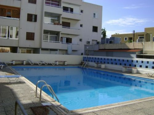2 bed apartment for sale in 2 Bedroom Apartment Only €75, 000 Euros, Paphos (City), Paphos, Cyprus