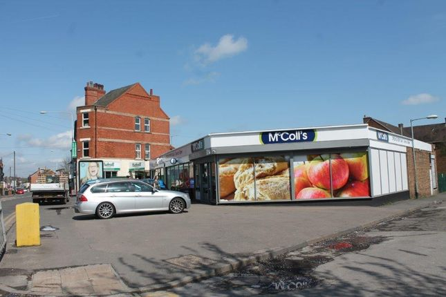 Thumbnail Retail premises for sale in Portland Road, Nottingham