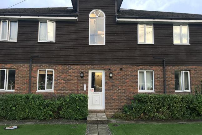 Thumbnail Flat to rent in Oakley Court, Selby Road, Uckfield