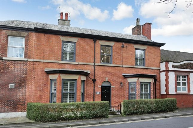 Thumbnail Terraced house for sale in Macclesfield Road, Alderley Edge, Cheshire