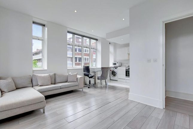 1 bed flat to rent in Henriques Street, London E1