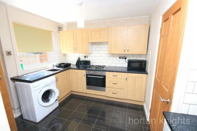 Kitchen of Stapleton Road, Warmsworth, Doncaster DN4